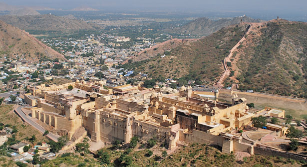 Images of Rajasthan Forts & Palaces, Pictures of Rajasthan Palaces,